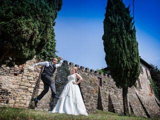 Le nozze di Laura e Monivann 3