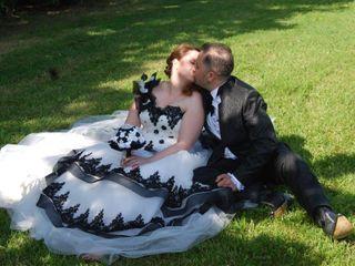 Le nozze di Valentina e Denis