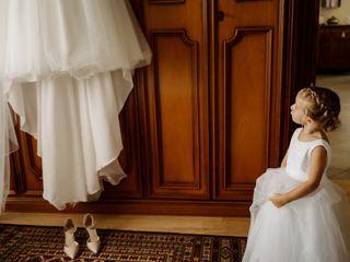 Le nozze di Daniela e Mattia 2