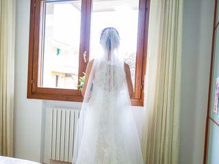 Le nozze di Federica e Ivone 1