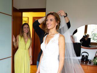 Le nozze di Federica e Ivone 2