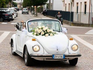 Le nozze di Federica e Ivone 3