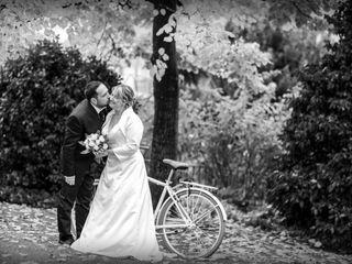 Le nozze di Silvia e Enrico 1