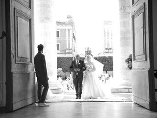 le nozze di Maura e Cristian 2