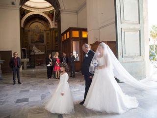 le nozze di Maura e Cristian 3