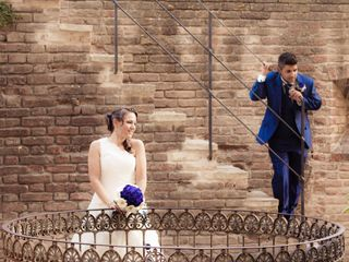 Le nozze di Caterina e Simone