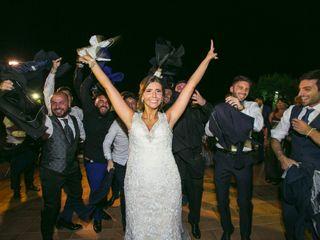 Le nozze di Floriana e Dario 3