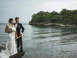 Le nozze di Floriana e Dario