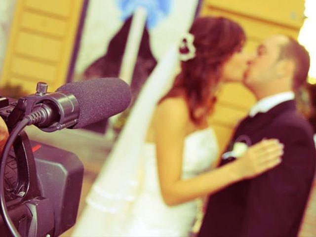 Il matrimonio di Melissa e Rocco a Imola, Bologna 1