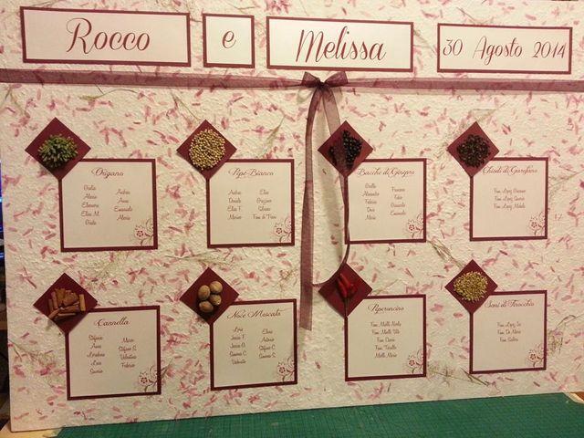 Il matrimonio di Melissa e Rocco a Imola, Bologna 3