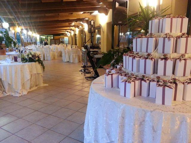 Il matrimonio di Melissa e Rocco a Imola, Bologna 4