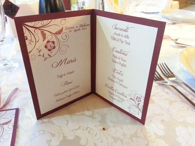 Il matrimonio di Melissa e Rocco a Imola, Bologna 6