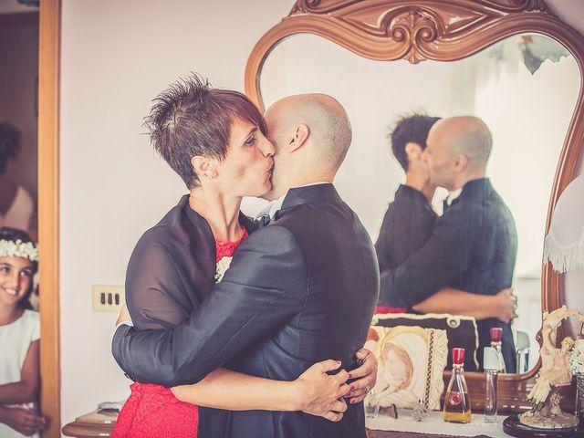 Il matrimonio di Roberto e Valentina a Maratea, Potenza 5