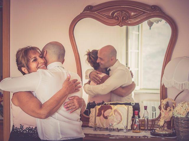 Il matrimonio di Roberto e Valentina a Maratea, Potenza 7