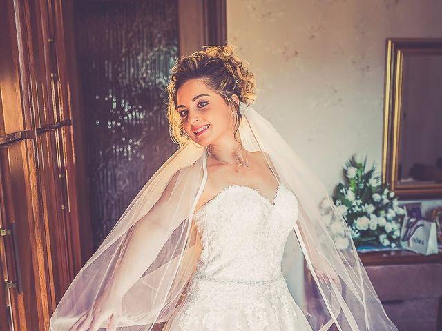 Il matrimonio di Roberto e Valentina a Maratea, Potenza 12