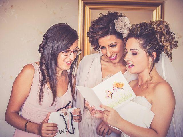 Il matrimonio di Roberto e Valentina a Maratea, Potenza 15