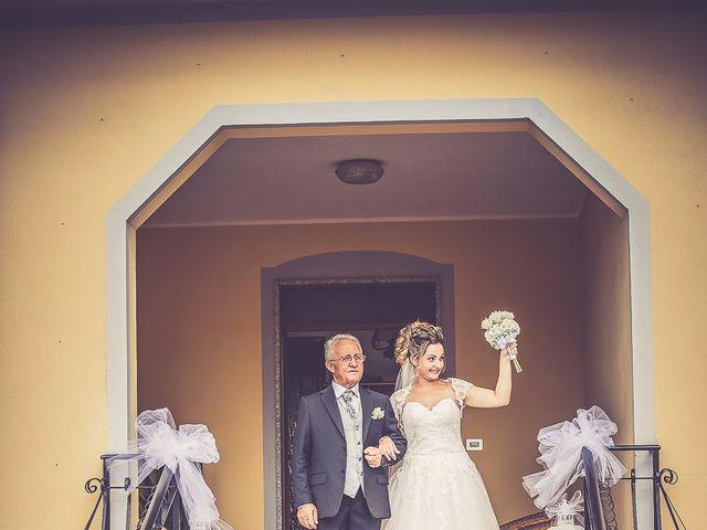 Il matrimonio di Roberto e Valentina a Maratea, Potenza 16