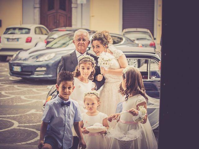 Il matrimonio di Roberto e Valentina a Maratea, Potenza 18