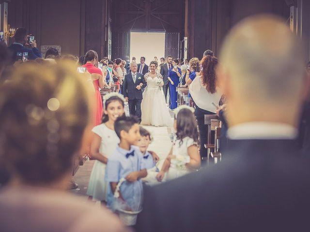 Il matrimonio di Roberto e Valentina a Maratea, Potenza 19
