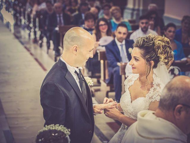 Il matrimonio di Roberto e Valentina a Maratea, Potenza 22