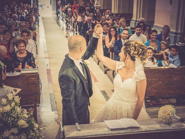 Il matrimonio di Roberto e Valentina a Maratea, Potenza 23