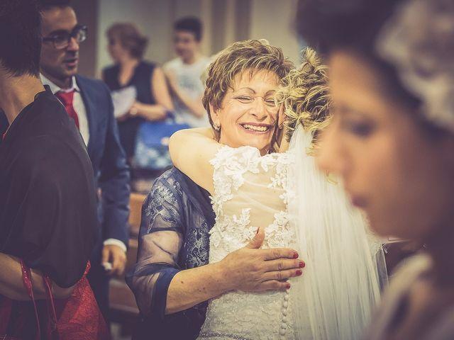 Il matrimonio di Roberto e Valentina a Maratea, Potenza 24