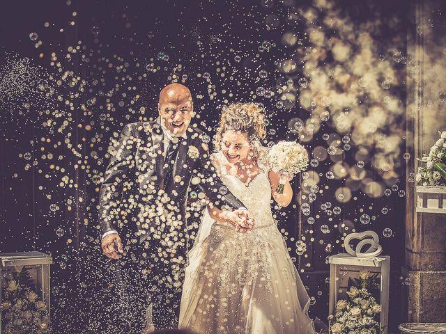 Il matrimonio di Roberto e Valentina a Maratea, Potenza 25