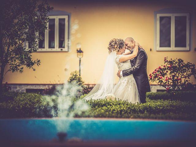 Il matrimonio di Roberto e Valentina a Maratea, Potenza 26