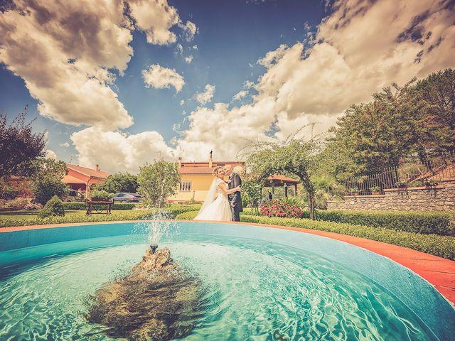 Il matrimonio di Roberto e Valentina a Maratea, Potenza 27