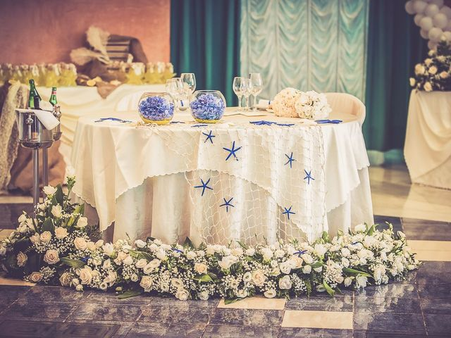 Il matrimonio di Roberto e Valentina a Maratea, Potenza 28