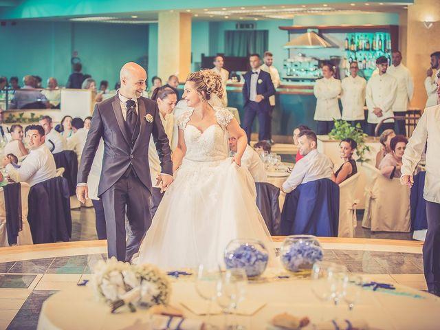Il matrimonio di Roberto e Valentina a Maratea, Potenza 29