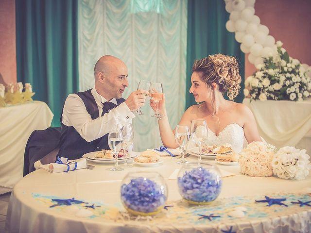Il matrimonio di Roberto e Valentina a Maratea, Potenza 30