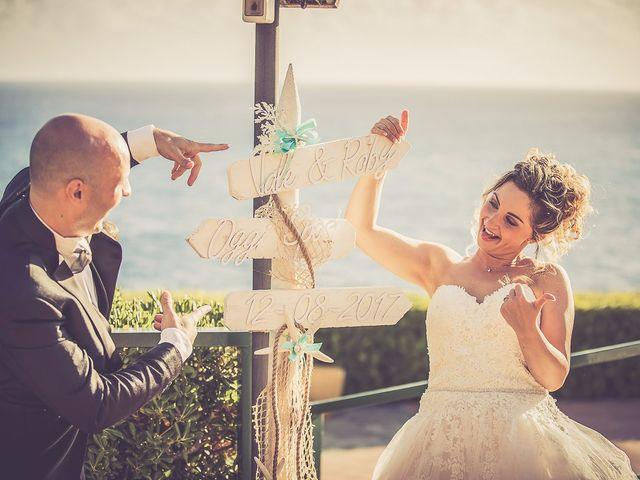 Il matrimonio di Roberto e Valentina a Maratea, Potenza 35