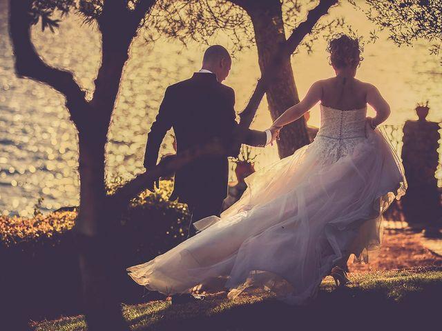 Il matrimonio di Roberto e Valentina a Maratea, Potenza 36
