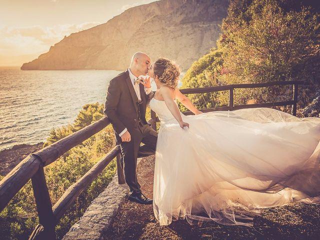Il matrimonio di Roberto e Valentina a Maratea, Potenza 38