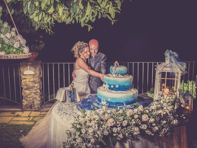 Il matrimonio di Roberto e Valentina a Maratea, Potenza 40