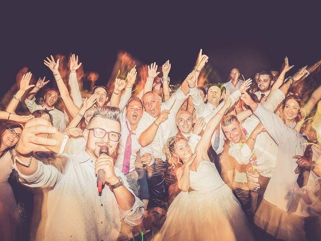 Il matrimonio di Roberto e Valentina a Maratea, Potenza 41