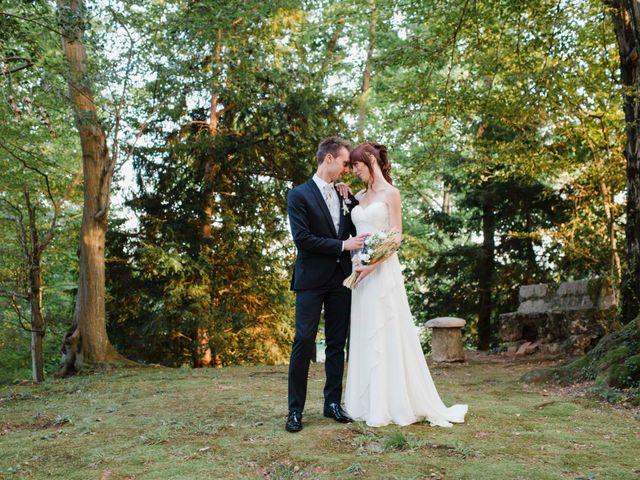 Il matrimonio di Andrea e Sabrina a Tradate, Varese 5