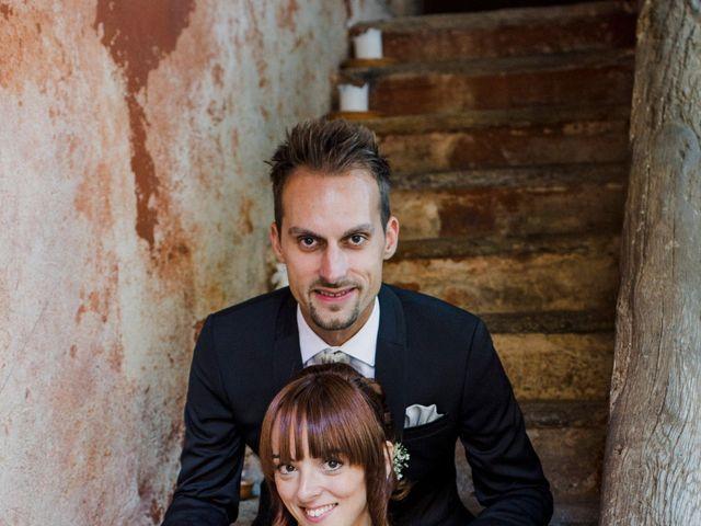 Il matrimonio di Andrea e Sabrina a Tradate, Varese 6
