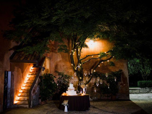 Il matrimonio di Andrea e Sabrina a Tradate, Varese 8