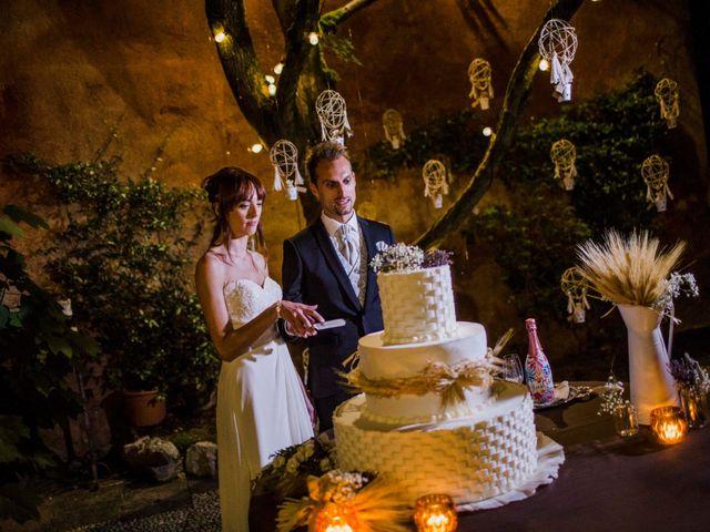 Il matrimonio di Andrea e Sabrina a Tradate, Varese 11