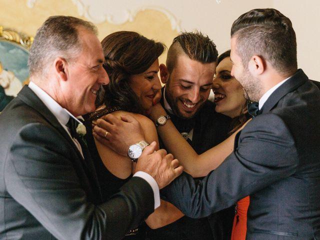 Il matrimonio di Ignazio e Carmela a Agrigento, Agrigento 5