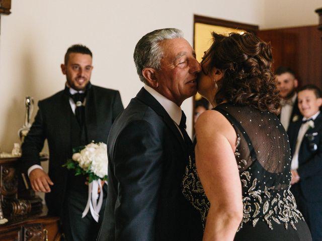 Il matrimonio di Ignazio e Carmela a Agrigento, Agrigento 9