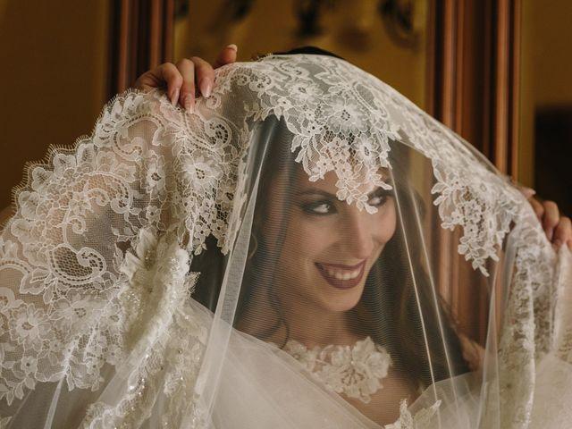 Il matrimonio di Ignazio e Carmela a Agrigento, Agrigento 15