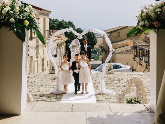 Il matrimonio di Ignazio e Carmela a Agrigento, Agrigento 18
