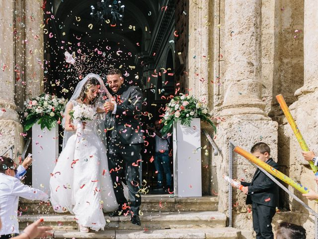 Il matrimonio di Ignazio e Carmela a Agrigento, Agrigento 19