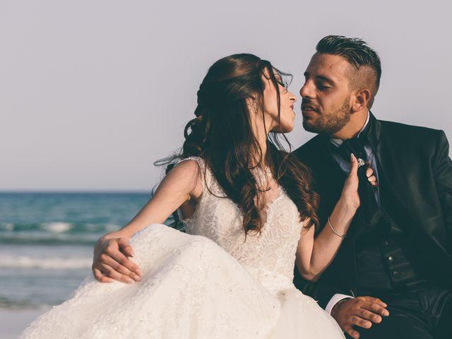 Il matrimonio di Ignazio e Carmela a Agrigento, Agrigento 21