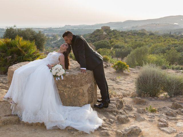 Il matrimonio di Ignazio e Carmela a Agrigento, Agrigento 23