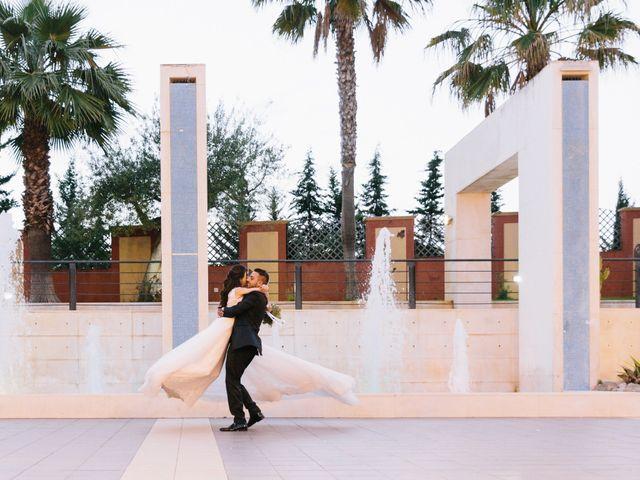 Il matrimonio di Ignazio e Carmela a Agrigento, Agrigento 26