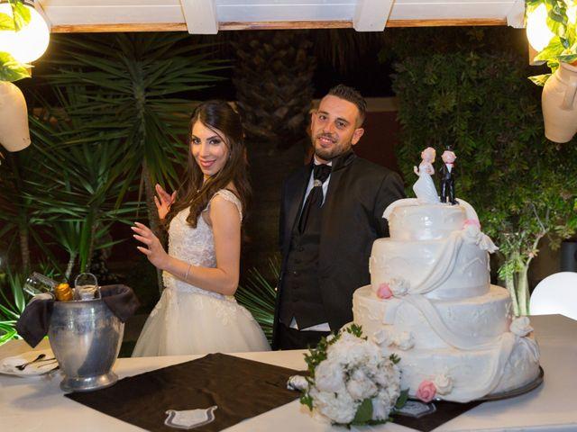 Il matrimonio di Ignazio e Carmela a Agrigento, Agrigento 34